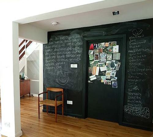 Διακόσμηση τοίχου