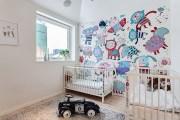 Έξυπνες σχεδιαστικές ιδέες μέσα σε ένα υπέροχο διαμέρισμα στην Στοκχόλμη