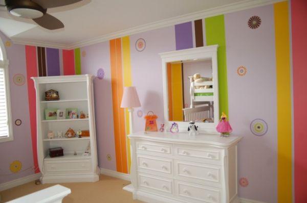 Διακοσμήστε το σπίτι σας με ένα ουράνιο τόξο χρωμάτων
