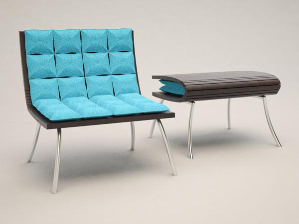 έπιπλα που μεταμορφώνονται-καναπές4