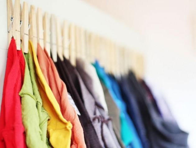 DIY ιδέες αποθήκευσης ρούχων24