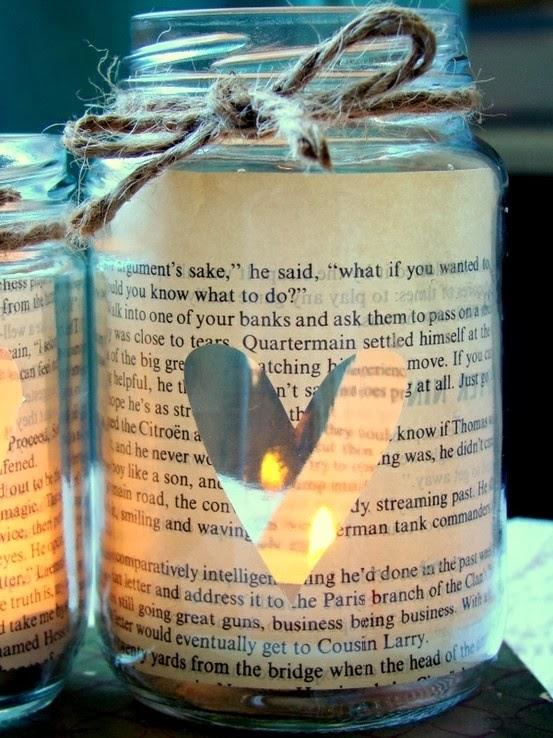 Ιδέες με Κεριά και κηροπήγια29