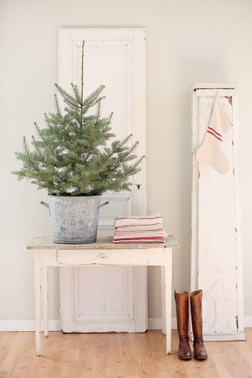 Μινιμαλιστικές ιδέες διακόσμησης Χριστουγέννων21