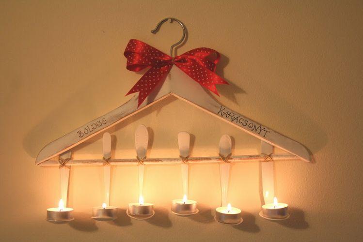 Υπέροχες Diy Ιδέες με Κεριά και κηροπήγια21