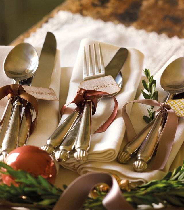 Χριστουγεννιάτικη ατμόσφαιρα σε ένα  παραμυθένιο σπίτι11