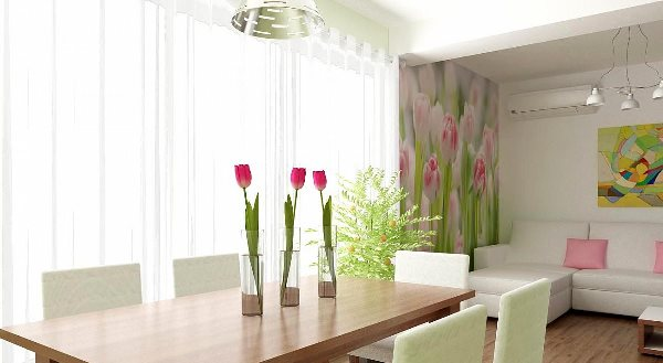 Floral διακοσμήσεις για την Άνοιξη2