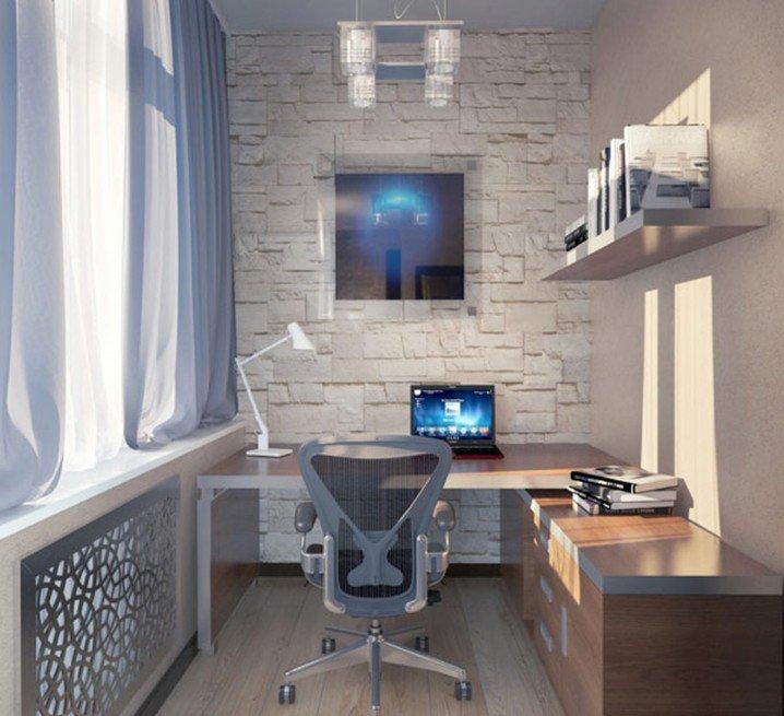 Ιδέες για βιομηχανικά σχέδια γραφείου1