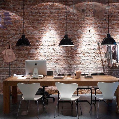 Ιδέες για βιομηχανικά σχέδια γραφείου7