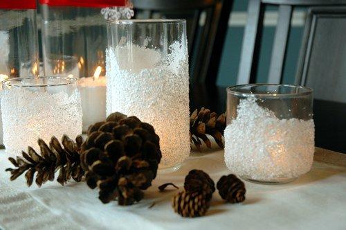 Diy κηροπήγια για τα Χριστούγεννα8