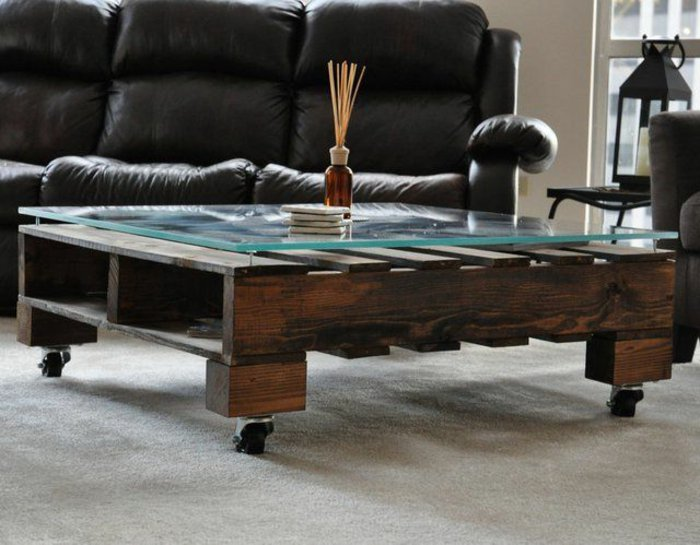 pallet coffee tables26