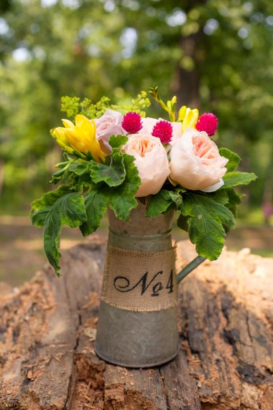 έμπνευση από ντεκόρ γάμου για να ομορφύνετε το σπίτι σας12