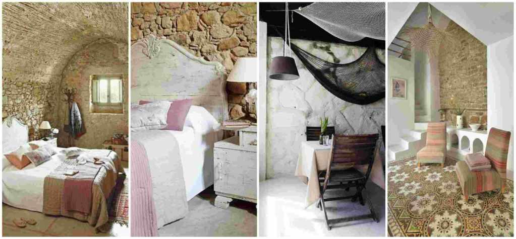 57 Φανταστικές ιδέες με πέτρινους τοίχους για ένα σύγχρονο εσωτερικό