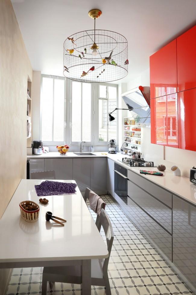 Iδέες σχεδιασμού μικρής κουζίνας11
