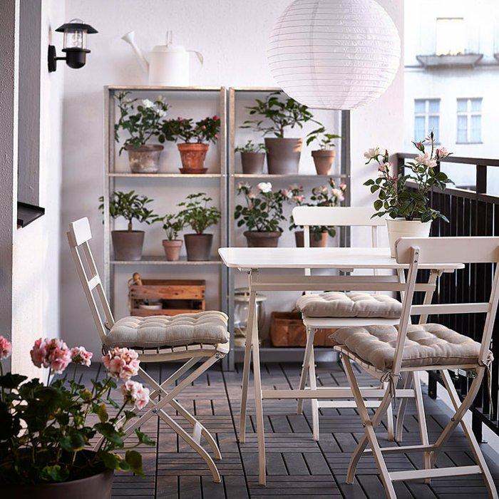 Ikea έπιπλα κήπου5
