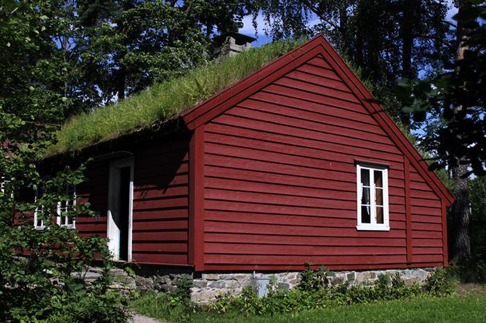 Πράσινη στέγη ιδέες25