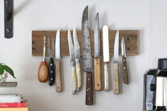 DIY Ρουστίκ έργα από ξύλο12