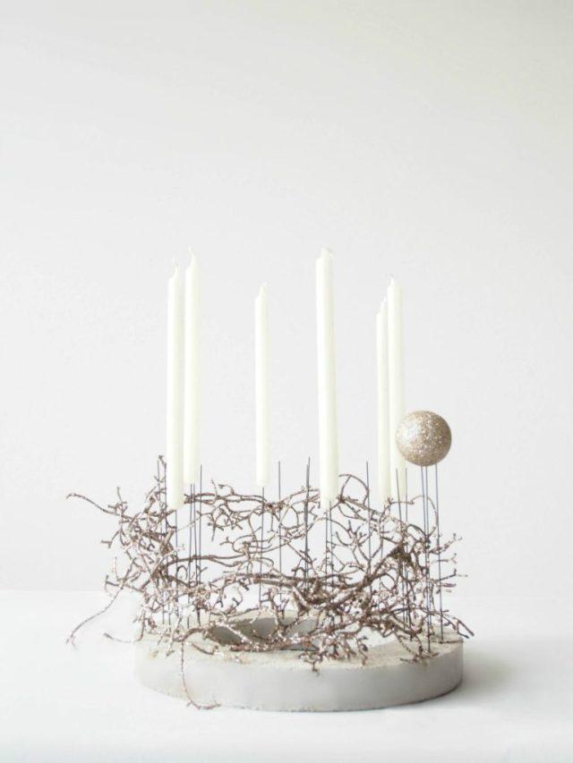 DIY διακοσμητικές ιδέες με τσιμέντο10