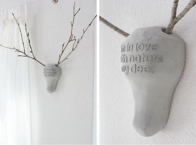DIY διακοσμητικές ιδέες με τσιμέντο24