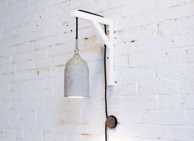 DIY διακοσμητικές ιδέες με τσιμέντο30