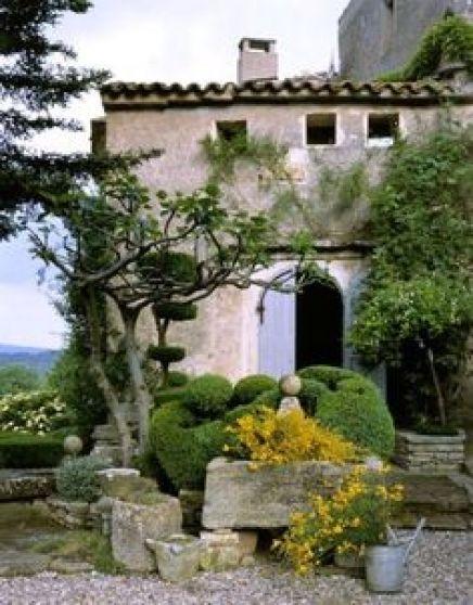 Μεσογειακός κήπος ιδέες69