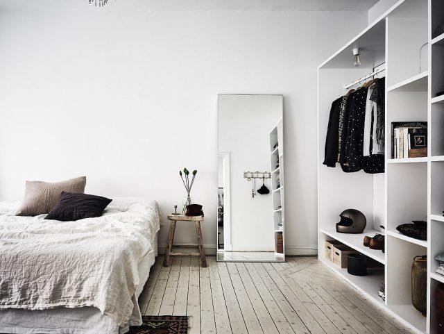 Κρεβάτι στο πάτωμα11