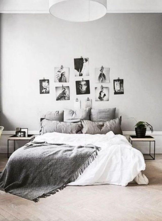 Κρεβάτι στο πάτωμα8