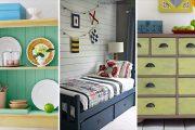15 Υπέροχες DIY ιδέες με χρώμα κιμωλίας για τα έπιπλά σας