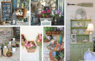 20 Δροσερές καλοκαιρινές διακοσμήσεις για τη βεράντα που θα σας εμπνεύσουν