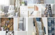 Διακοσμητική σκάλαπου μπορείτε να κάνετεμόνοι σας - 70 ιδέες για να ανεβείτε στη σκάλα της διακόσμησης