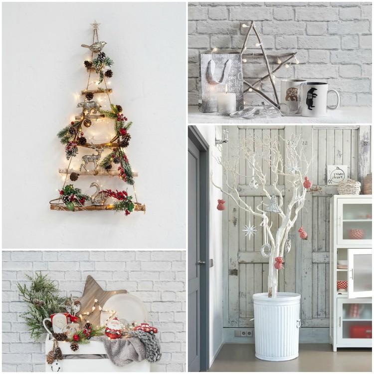 Τάσεις στις χριστουγεννιάτικες διακοσμήσεις για το 2019