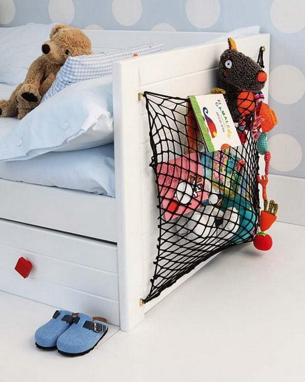 ιδέες χαμηλού προϋπολογισμού για παιδικά δωμάτια4