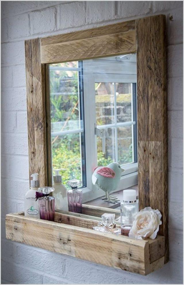 ιδέες DIY καθρέφτη1