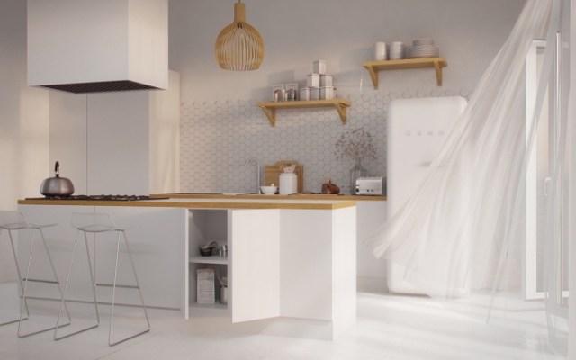 texnotropieskaidiakosmisi - Σκανδιναβική κουζίνα ιδέες85