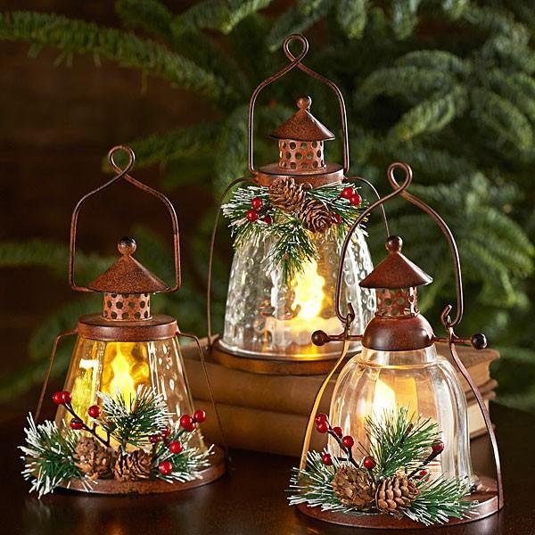 Χριστουγεννιάτικα φαναράκια6