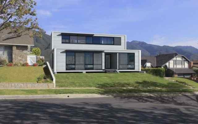 σπίτια από κοντέινερ μεταφοράς εμπορευμάτων4