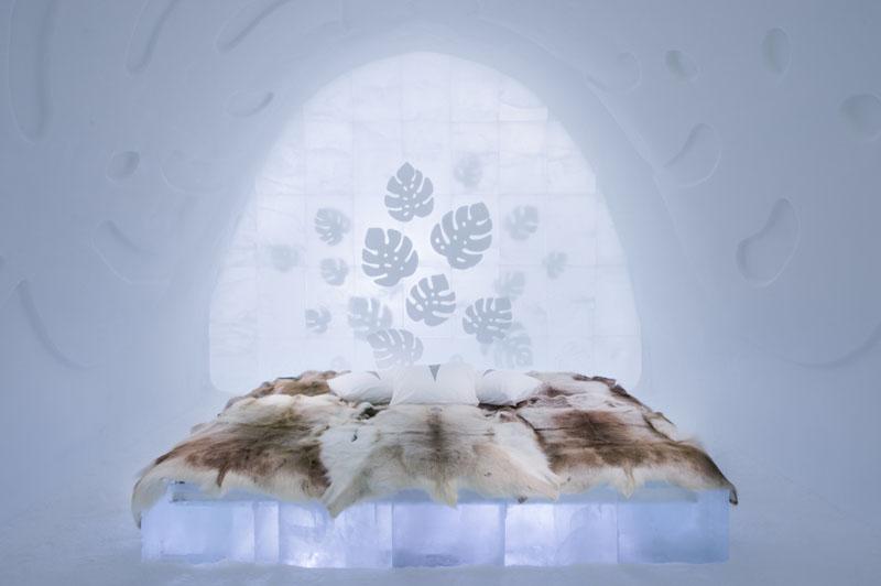 Το ξενοδοχείο του πάγου της Σουηδίας2