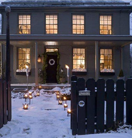 χειμωνιάτικος φωτισμός εξωτερικού χώρου15
