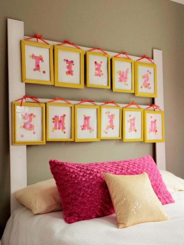 Diy διακόσμηση νεανικών δωματίων81