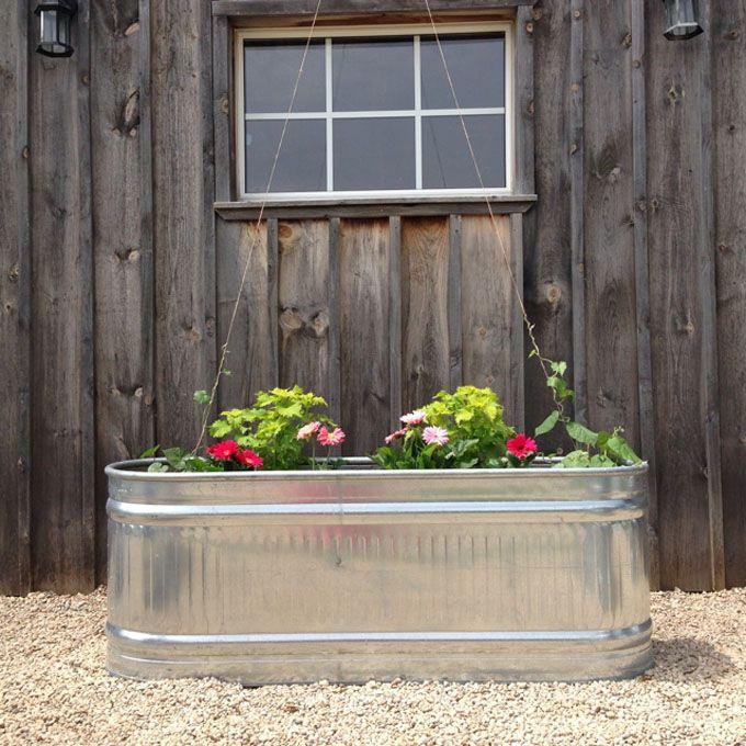 αστικός κήπος λαχανικών ιδέες5