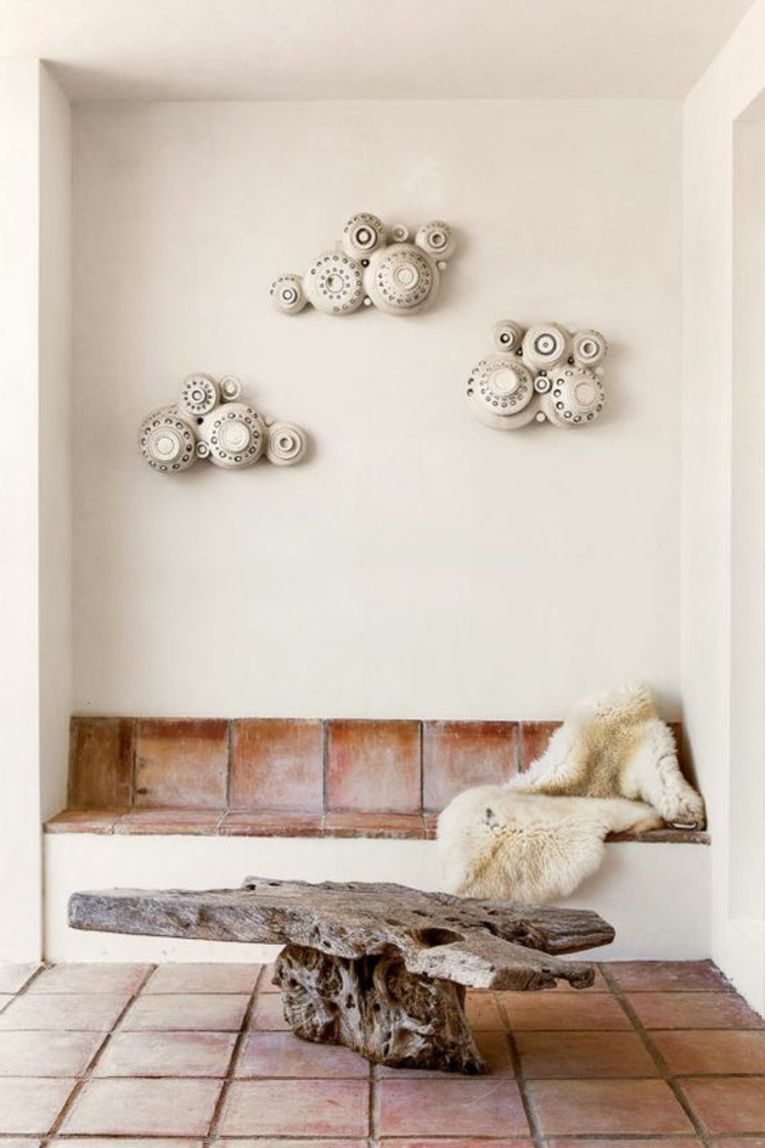 ιδέες για ντύσιμο και διακόσμηση ενός εξωτερικού τοίχου6