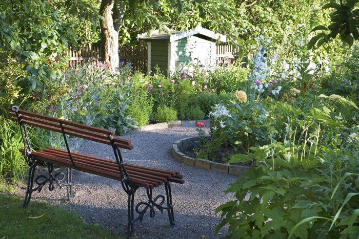 σχεδιάστε ένα μοναδικό στυλ κήπου14