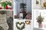 Χριστουγεννιάτικη διακόσμηση: οδηγίες, εκπληκτικές συμβουλές και εμπνεύσεις