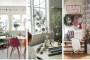 40+ Φυσικές ιδέες για διακόσμησης τραπεζιού Χριστουγέννων για μια φιλική και μοντέρνα ατμόσφαιρα
