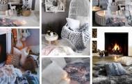20 Ζεστές διακοσμήσεις και όμορφα DIY έργα για το φετινό χειμώνα που θα σας εντυπωσιάσουν