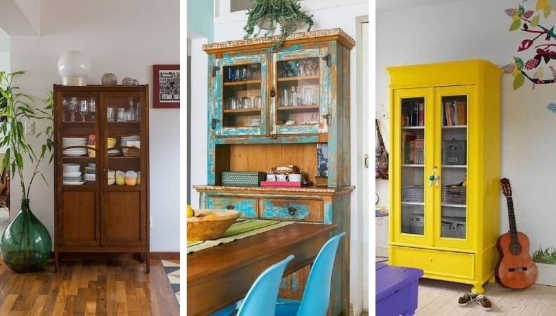40 Γουστόζικες ιδέες με ξύλινες κρυσταλιέρες - Από το σπίτι της γιαγιάς στη διακόσμηση του σπιτιού σας