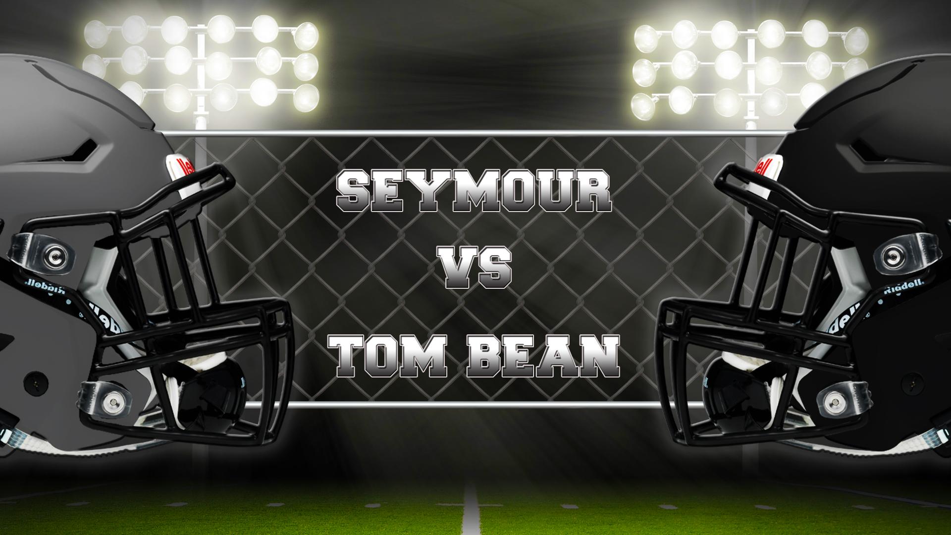 Seymour vs Tom Bean_1478873804197.jpg