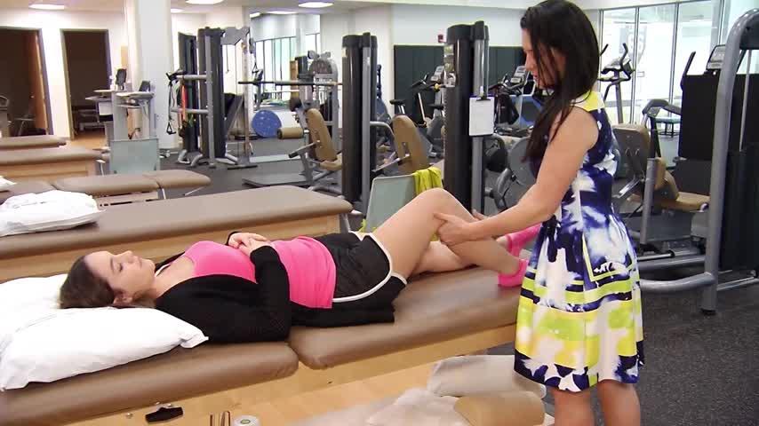 Health Cast- Damaged Knee Donor Transplant_01915333