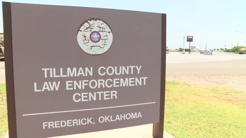 Tillman County and Medicine Park Election Results