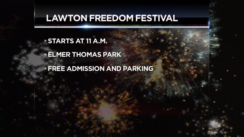 This Weekend in Texoma 6-29-2017_05303594
