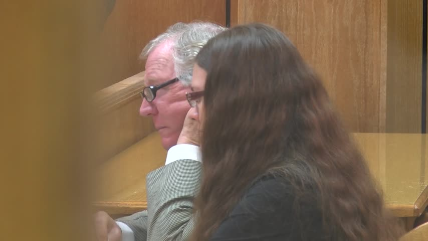 Boy testifies by closed circuit in the Sara Woody abuse tria_34040705
